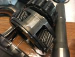 A500/42RH OD planet gear
