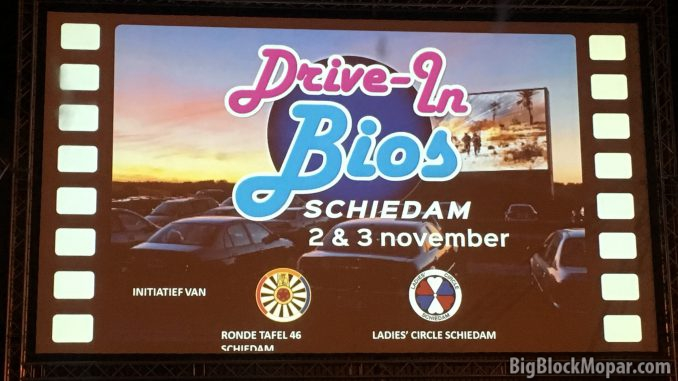 Drive-In Cinema Schiedam