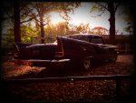 1957 Chrysler Autumn colors