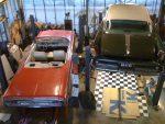 1965-Chrysler-300-Parade car
