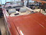 1965-Chrysler-300-Parade car - No roof