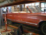 1965-Chrysler-300-Parade car - Passenger side