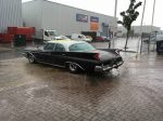 1960 Chrysler New Yorker daily driven. Rain or Shine